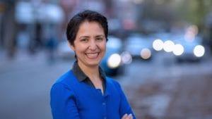 Dr. Mehrnaz Izadnegahdar
