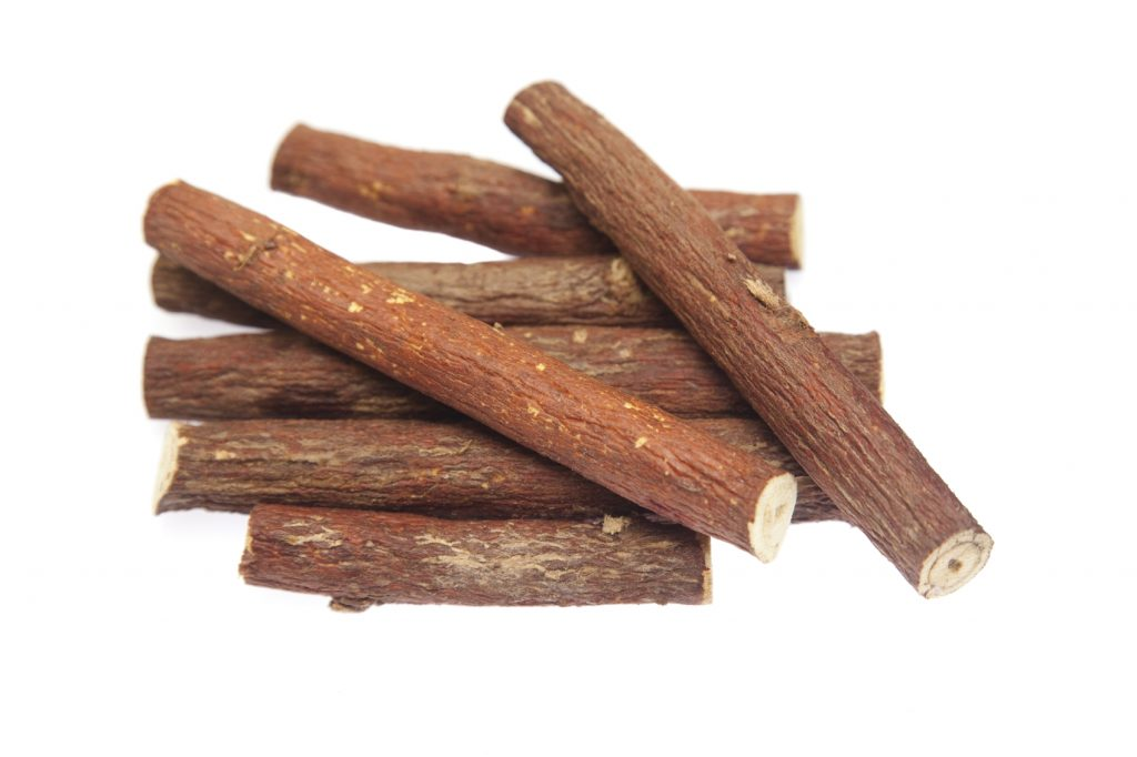 Does Licorice Help Treat Tooth Decay?