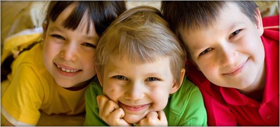 Pediatric Dentistry | Child Dentistry | Harbour Centre Dental
