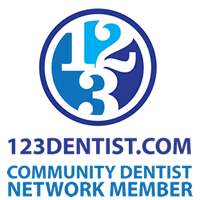 123 Dentist – Community Dentist Network